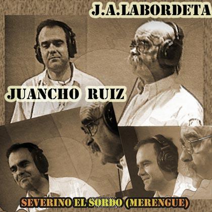 Severino el Sordo (Merengue) (Juancho Ruíz)