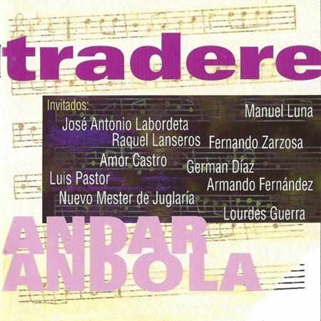 Andar andola (Tradere)