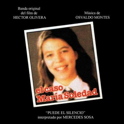 El caso María Soledad (BSO) (Osvaldo Montes)