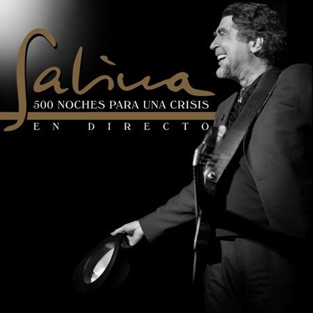 500 noches para una crisis (Joaquín Sabina) [2015]