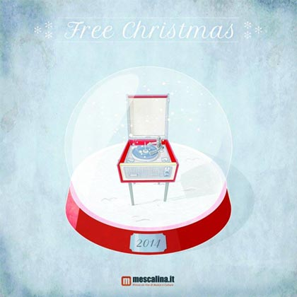 Free Christmas (Obra colectiva)