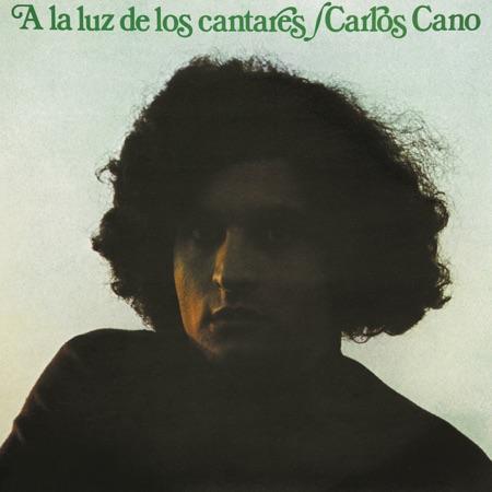 A la luz de los cantares (Carlos Cano) [1977]