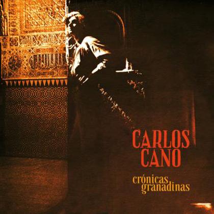 Crónicas granadinas (Carlos Cano) [1978]