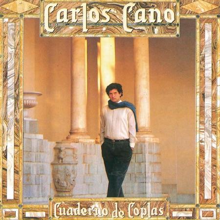 Cuaderno de coplas (Carlos Cano)
