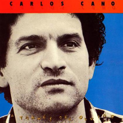 A través del olvido (Carlos Cano) [1986]