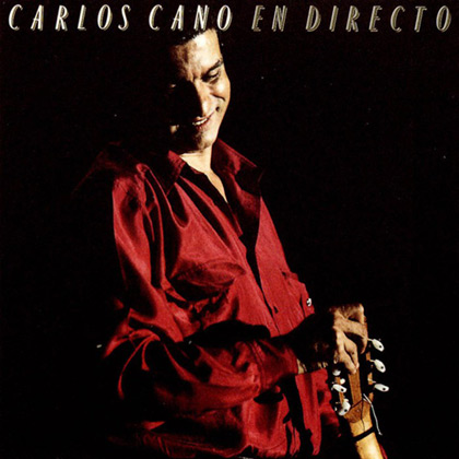 En Directo (Carlos Cano) [1990]
