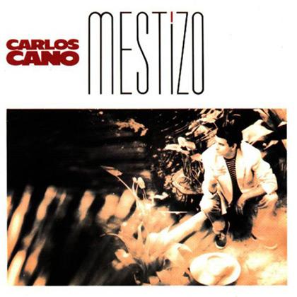 Mestizo (Carlos Cano)