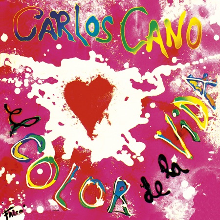 El color de la vida (Carlos Cano)