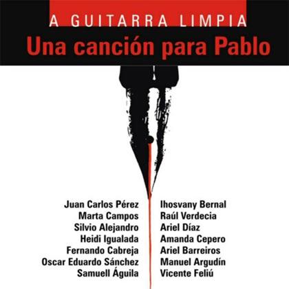 Una canción para Pablo (Vicente Feliú) [2009]