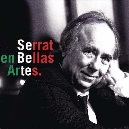 Serrat en Bellas Artes (Joan Manuel Serrat) [2015]