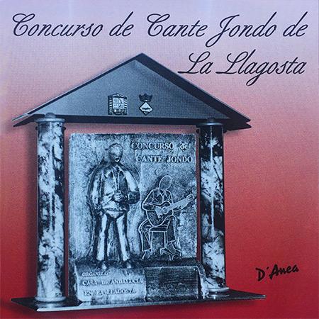 Concurso Cante Jondo de La Llagosta (Obra colectiva) [2001]
