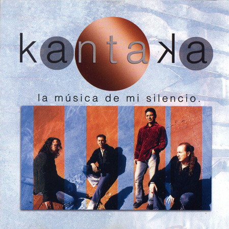 La música de mi silencio (Kantaka) [2003]