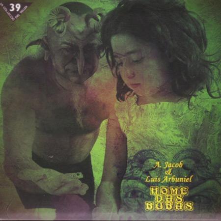 Home das Bubas (Andreu Jacob & Luis Arbuniel) [2005]