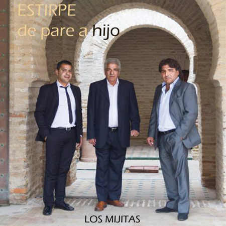 Estirpe, de pare a hijo (Los Mijitas) [2015]