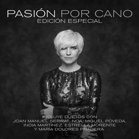 Pasión por Cano. Edición especial (Pasión Vega) [2015]