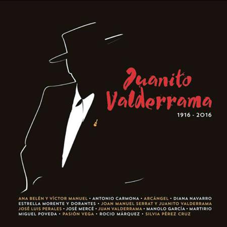 Juanito Valderrama (1916-2016) (Obra colectiva) [2015]