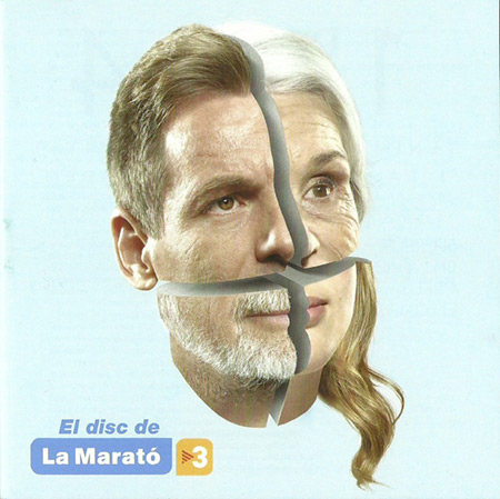 El disc de La Marató 2015 (Obra colectiva)