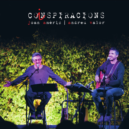 Coinspiracions (Joan Amèric - Andreu Valor) [2015]