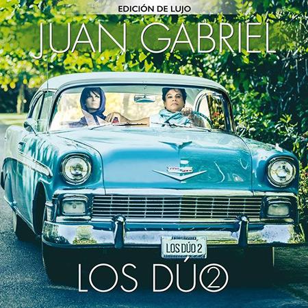 Los dúo 2 (Juan Gabriel) [2015]