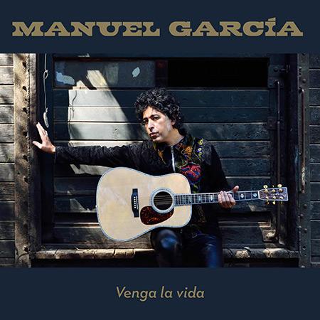 Venga la vida (Manuel García)