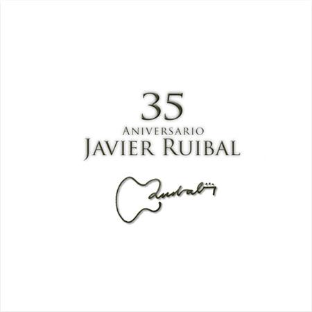 35 aniversario (Javier Ruibal) [2016]