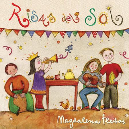 Risas del sol (Magdalena Fleitas)
