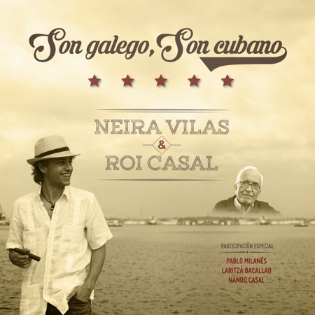 Son galego, son cubano (Roi Casal)