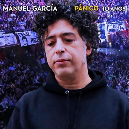 Pánico 10 años (Manuel García) [2016]