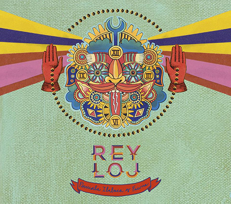 Rey Loj (Pascuala Ilabaca) [2015]
