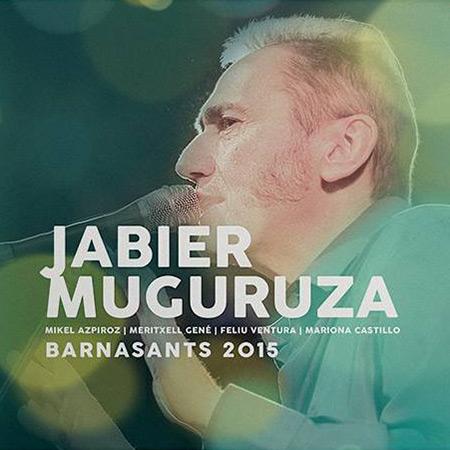 BarnaSants 2015 (Jabier Muguruza) [2015]
