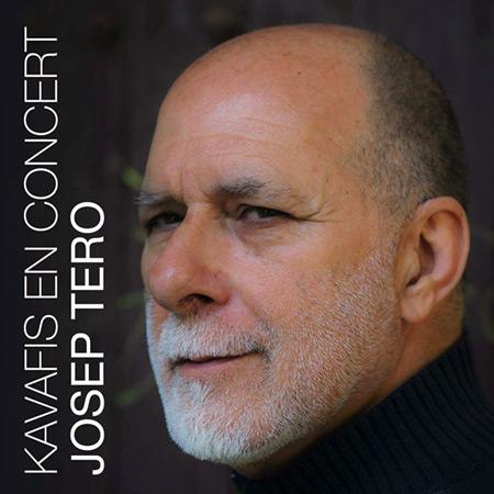 Kavafis en concert (Josep Tero)