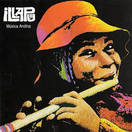 Música andina (Illapu) [1972]