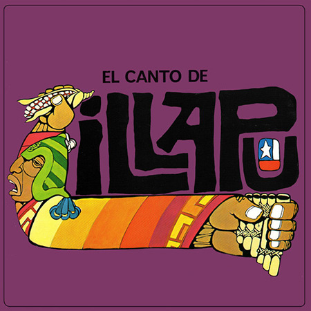 El canto de Illapu (Illapu) [1981]