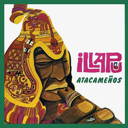 Atacameños (Illapu) [1986]