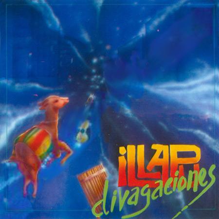 Divagaciones (Illapu) [1992]