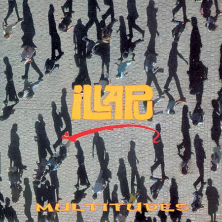 Multitudes (Illapu) [1995]