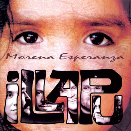 Morena esperanza (Illapu) [1998]