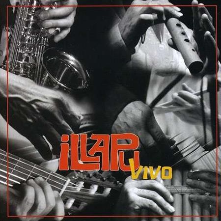 Vivo (Illapu) [2008]