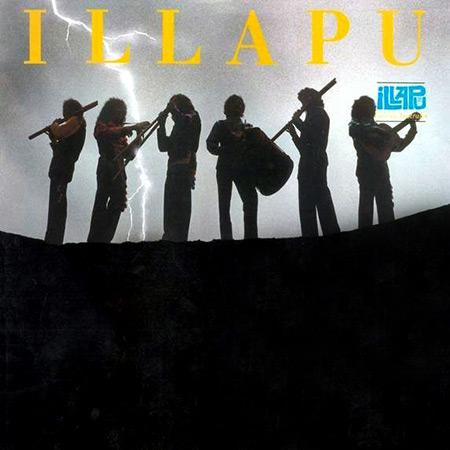 Live in Australia (Illapu) [1986]