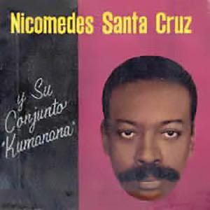 Canto y poesía negroide (Nicomedes Santa Cruz) [1959]