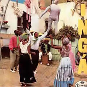 Ingá (Nicomedes Santa Cruz) [1960]