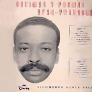 Décimas y poemas afro-peruanos (Nicomedes Santa Cruz) [1960]