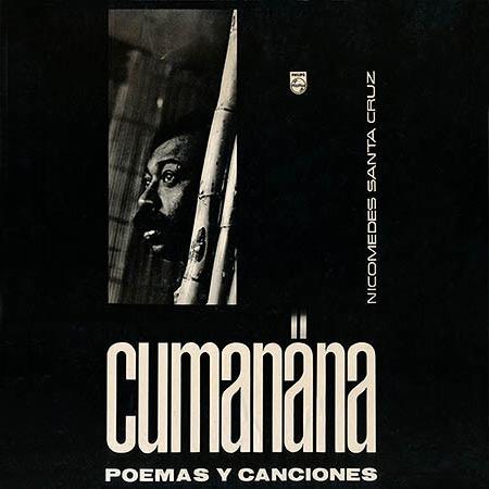 Cumanana, 2.ª edición (Nicomedes Santa Cruz) [1965]