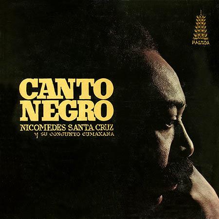 Canto negro (Nicomedes Santa Cruz) [1968]