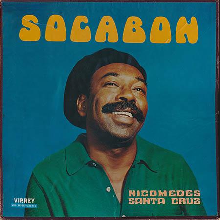 Socabón (Nicomedes Santa Cruz) [1975]