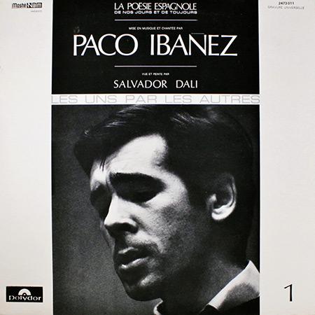 Paco Ibáñez 1 (Paco Ibáñez) [1964]