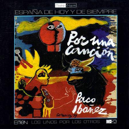 Por una canción (Paco Ibáñez) [1990]