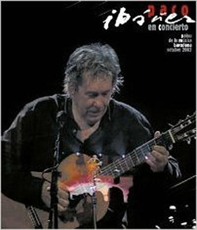 Paco Ibáñez en concierto + DVD (Paco Ibáñez) [2002]