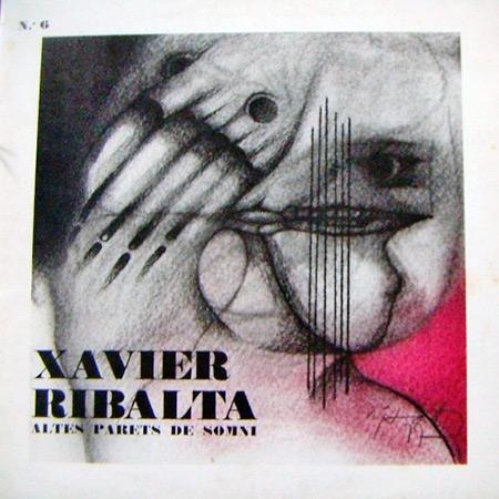 Altes parets de somni (Xavier Ribalta)