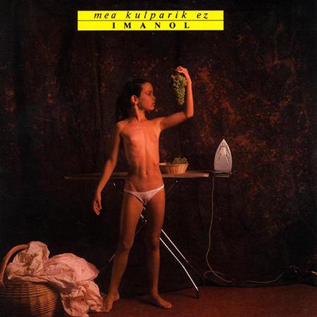 Mea kulparik ez  (Imanol) [1986]